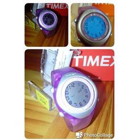Reloj Timex Original. Los Andes.