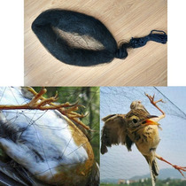 Rede Neblina Névoa, Captura Pássaros, Morcegos - 10x2,5m