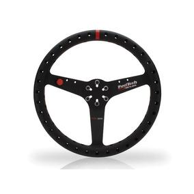 Volante Esportivo Fueltech By Shutt (ftr)