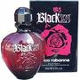 Perfume Original Paco Rabanne Black Xs Mujer 80 Ml Envio Hoy