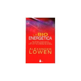 Libro La Bioenergetica *cj
