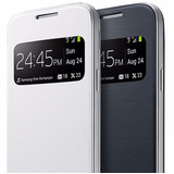 Capa Tampa Flip Cover S-view S View Samsung Galaxy S4 I 9505