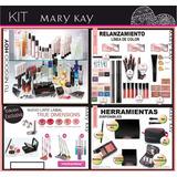 Mary Kay Kit De Maquillaje Completo Envio Gratis Al Pais