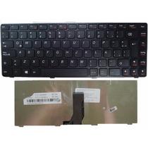 Teclado Lenovo G480, G485, G480a, G485a Español