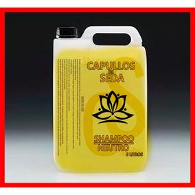 Shampoo Neutro + Acondicionador Post-ali Pack Promocional