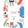 Illustration School Animalitos - Nuevo!!