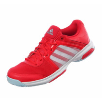 Zapatillas Adidas Tenis Damas Barricade Aspire Stripes