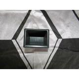 Monedero/ Gaveta Reloj Tablero Renault 18/fuego 7700756046