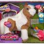 Furreal Friends Pony Bebe Caramelo De Hasbro Envio Gratis