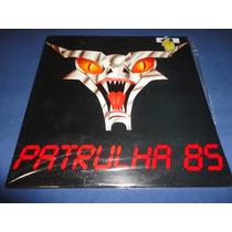 Pappo - Patrulha 85 (vinilo)