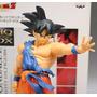 Goku Legendario - Dragon Ball Z - Muñecos De Colección