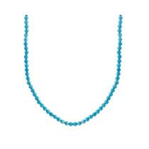 Collar Con Recubrimiento De Rodio Emanuel Ungaro Pm-8250933