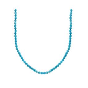 Collar Con Rec. De Rodio Emanuel Ungaro Pm-8250933