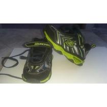 Zapatos Skechers Talla 7 Us Originales