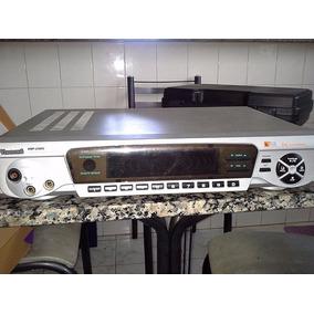 Videoke Raf 2500 Completo Quase 6 Mil Canções Aceito Troca