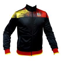 Campera Rugby Imago / Deportiva Para Invierno Y Verano