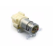 Motor Dc Bomba 12v Para Mini Invernadero Riego Agua