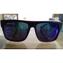 Óculos De Sol Espelhado Polarizado Masculino Sem Juros