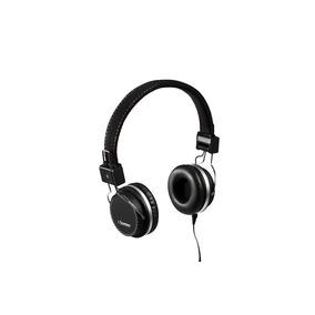 Headphone Fone De Ouvido Bomber- Hb02 Quake Preto