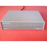 Switch X25 De 6 Puertos Multiprotocolo Telematics Acp 10