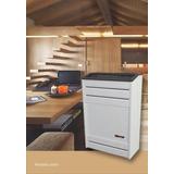 Calefactor Ctz Linea Pesada T/b 4.000 Aloise Virtual