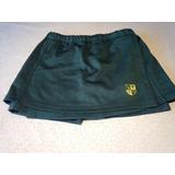 Pollera Pantalón Para Deporte Uniforme William Caxton T16