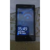 Nokia Lumia 520 8gb Windowns Phone 8