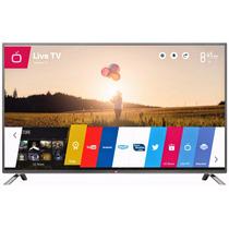 Pantalla Lg 43 Smart Tv 43lh57