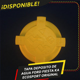 Tapa Deposito Agua Ford Fiesta Ka Ecosport Original Ford
