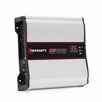 Módulo Amplificador Taramps Hd3000 Digital 3000w Rms Dsp3000