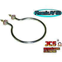 Rsistencia Eletrica Auto Clave Phoenix Fenix Av 50