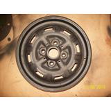 Roda Fiat 147 Ano 77 A 80 Aro 13 Tala 4