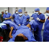 Bulto Para Cirugía Mayor Esteril