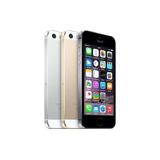 Iphone 5s 32gb Space Grey 4g Garantia 01 Ano Origina Lacrado