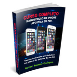 Curso Consertos De Placas De Iphone