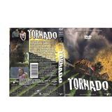 Dvd Tornado - Quando Os Ventos Matam, 2005, Raro Original