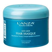 Máscara Moi Moi Hair Masque Unissex 200ml Lanza