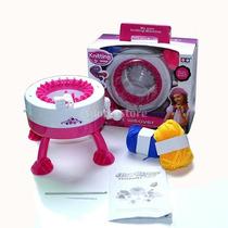 Maquina Para Tejer Crochet