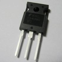 Fgh60n60 60n60 Transistor Pronta Entrega Novo