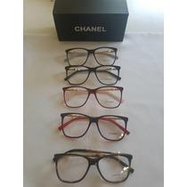 Lentes Armazon Chanel | Ideal Receta Y Lectura