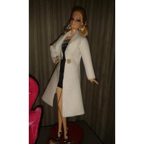 Casacos Para Boneca Barbie-r$ 22,90