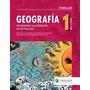 Geografia 1 Caba Nes - Huellas - Estrada