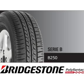 Llanta 185/65r15 Bridgestone B250, Nuevas