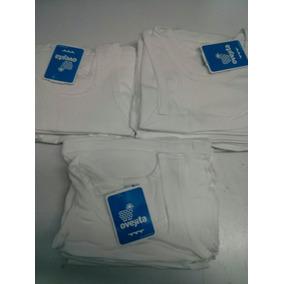 Camiseta Blanca Ovejita Niños