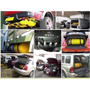 Conversión Gas Vehicular Gnv 3ra Generación Cilindro 100lts