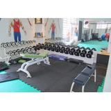 Academia Completa. Musculação, Esteiras, Bikes, Pesos/barras