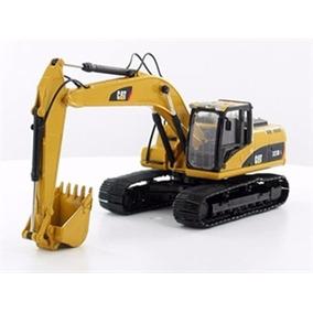 Caterpillar Escavadeira Hidráulica 323d L 1:50 Norscot 55215