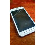 Samsung Galaxy S6 Active. Pantalla Rota Acepto Canje X Celu