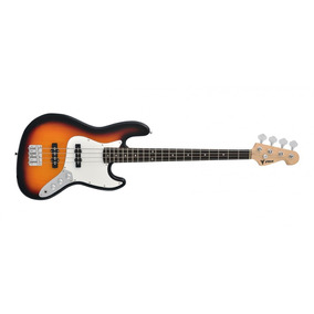 Phx Jb Baixo Modelo Jazz Bass 4 Cordas 3ts Frete Grátis