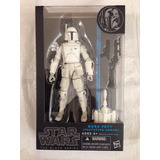 Star Wars Black Series Boba Fett Prototype Armor Nuevo